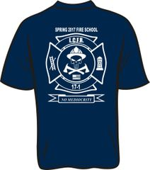 Loudoun Fire School T-Shirt