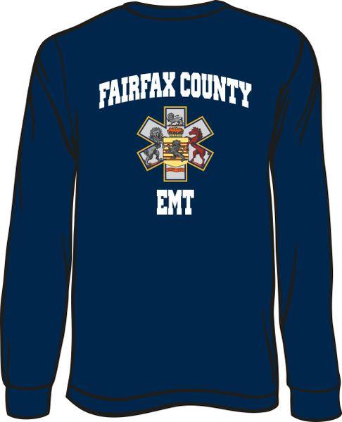 EMT Long-Sleeve T-Shirt