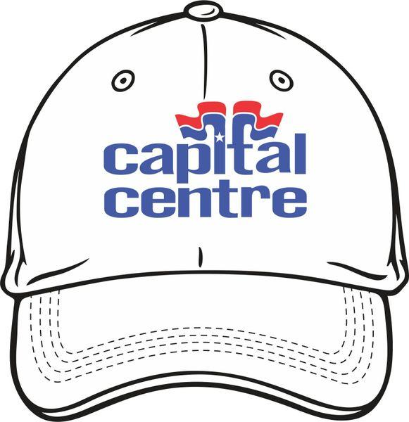 Cap Centre Hat