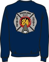 FS424 Heavyweight Sweatshirt