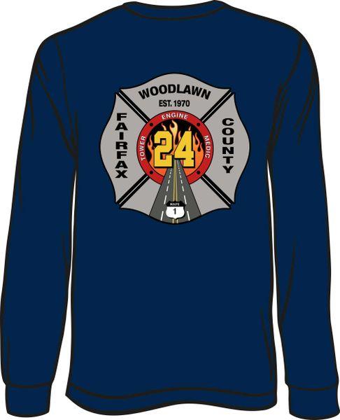 FS424 Long-Sleeve T-shirt