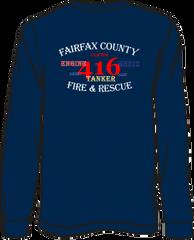 FS416 Long-Sleeve T-shirt