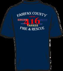 FS416 T-shirt
