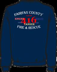 FS416 Heavyweight Sweatshirt