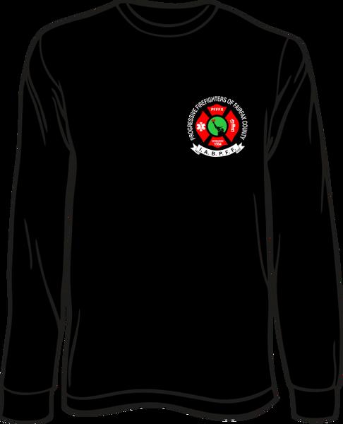 Progressive Firefighters Long-Sleeve T-shirt