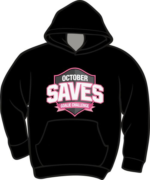 October Saves Heavyweight Hoodie