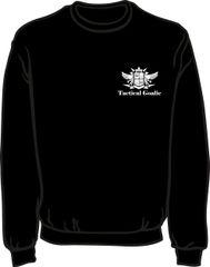 Tactical Goalie Heavyweight Sweatshirt