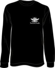Tactical Goalie Long-Sleeve T-Shirt