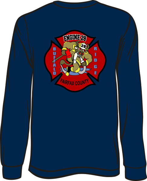 FS428 Long-Sleeve T-shirt