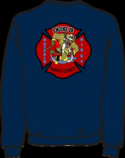 FS428 Lightweight Sweatshirt