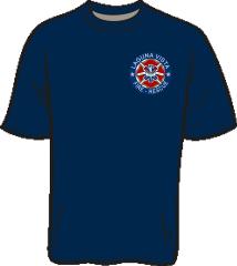 Laguna Vista Fire-Rescue T-Shirt