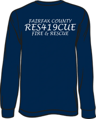 FS419 Res419cue Long Sleeve T-Shirt