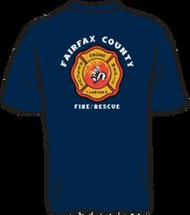 FS419 Patch Short Sleeve T-Shirt