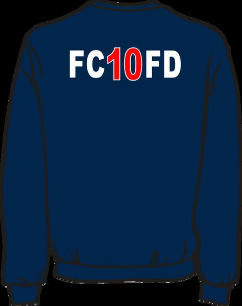 FS410 Heavyweight Sweatshirt