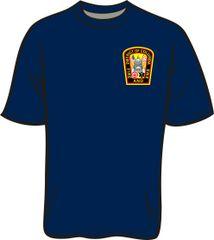 DCFD T-shirt