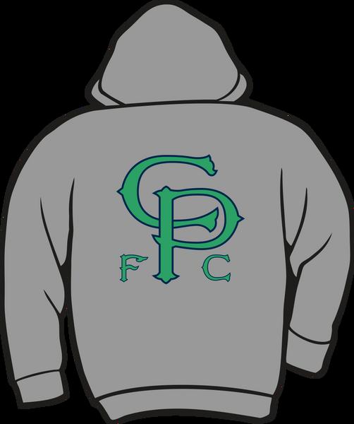 CPFC Lightweight Hoodie