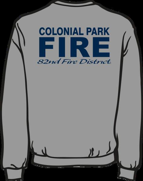 Colonial Park 82nd Lightweight Sweatshirt