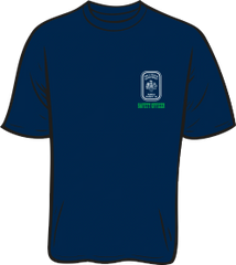 Fairfax County Safety Officer T-Shirt