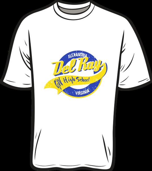 Vintage Del Ray T-Shirt
