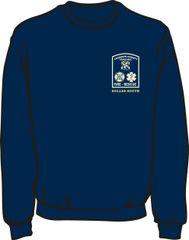 Loudoun County Dulles South Heavyweight Sweatshirt