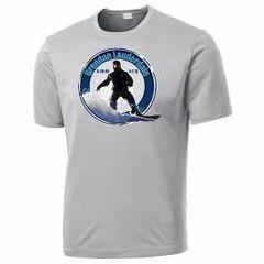 Brendan Lightweight Poly T-Shirt