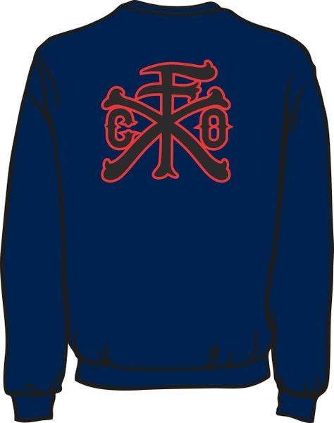 FXCO Heavyweight Sweatshirt