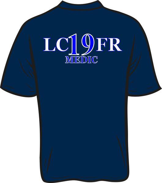 LC19 Medic T-Shirt