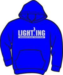 Lightning Hoodie