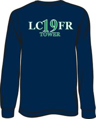 LC19 Tower Long Sleeve T-Shirt