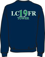 LC19 Tower Lightweight Sweatshirt