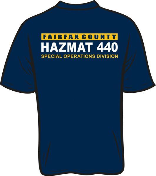 HazMat 440 T-Shirt