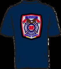 FS432 Patch T-Shirt