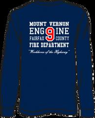FS409 Long-Sleeve T-shirt