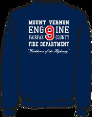 FS409 Lightweight Sweatshirt