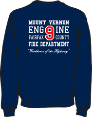 FS409 Heavyweight Sweatshirt