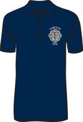 Volunteer 19 Short-Sleeve Polo