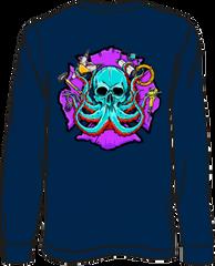 TROT Long-Sleeve T-shirt