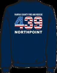 FS439 Heavyweight Sweatshirt