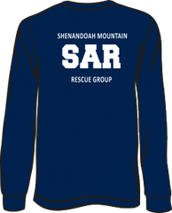 SMRG Long Sleeve T-Shirt