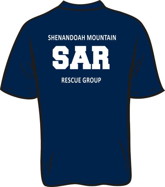 SMRG Short Sleeve T-Shirt