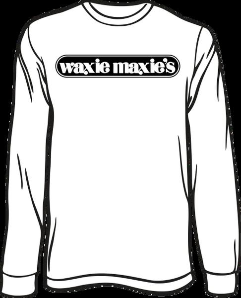 Waxie Maxie's Long-Sleeve T-Shirt