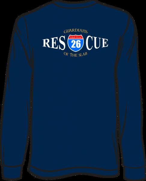 FS426 Guardian Long-Sleeve T-Shirt