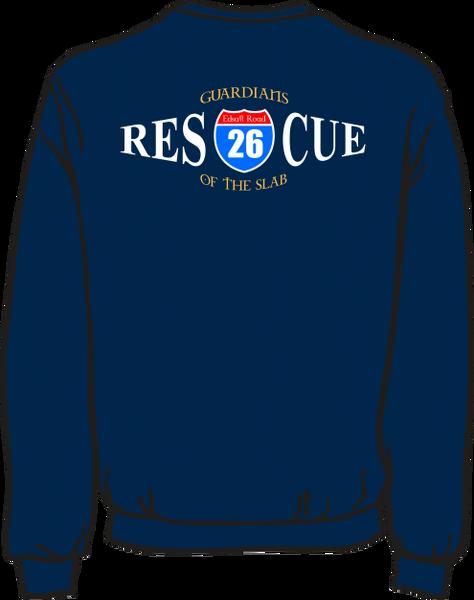 FS426 Guardian Heavyweight Sweatshirt