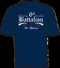 Battalion 6 T-Shirt