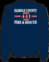 FS441 Lightweight Sweatshirt