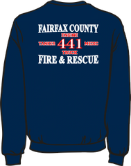 FS441 Heavyweight Sweatshirt