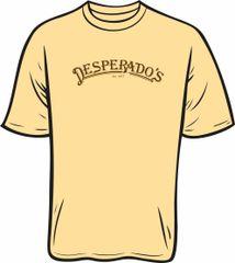 Desperado's T-Shirt