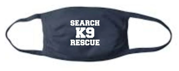 K9 Search Rescue Mask