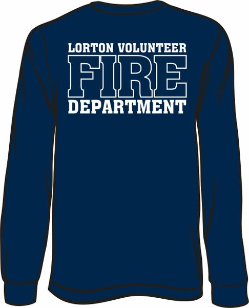 Volunteer Company 19 Long-Sleeve T-Shirt