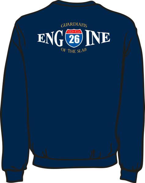 FS426 Guardian Engine Lightweight Sweatshirt